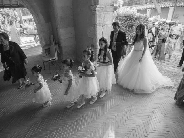 Il matrimonio di Tomas e Selenia a Cagliari, Cagliari 131