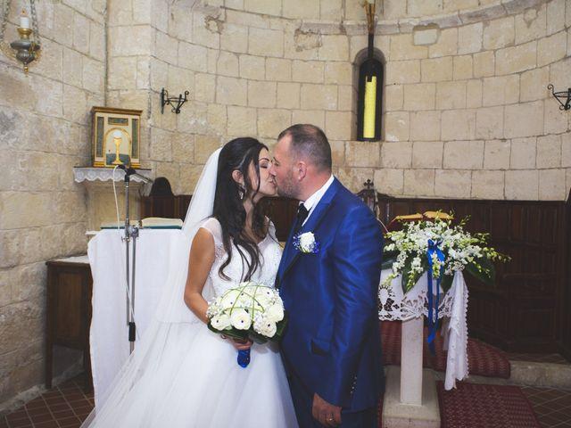 Il matrimonio di Tomas e Selenia a Cagliari, Cagliari 135