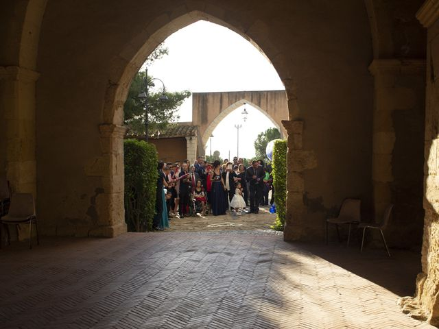 Il matrimonio di Tomas e Selenia a Cagliari, Cagliari 136