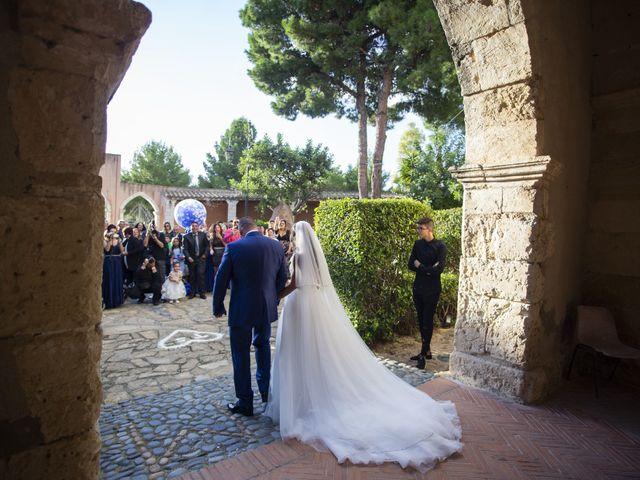 Il matrimonio di Tomas e Selenia a Cagliari, Cagliari 137