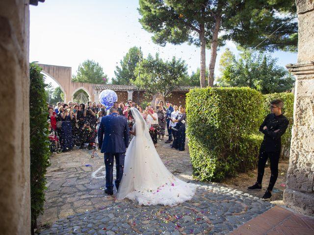 Il matrimonio di Tomas e Selenia a Cagliari, Cagliari 138