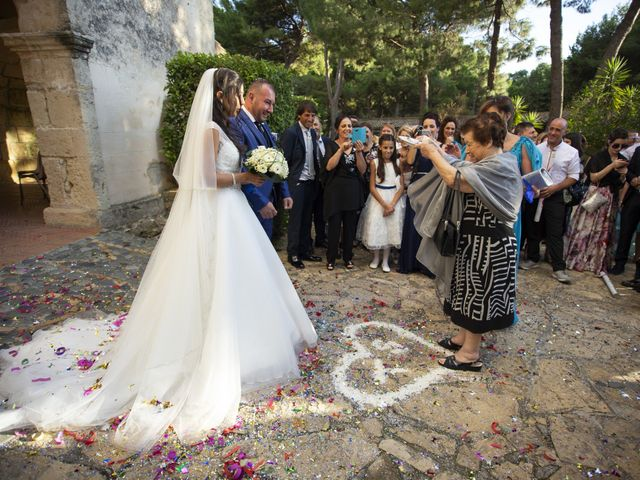 Il matrimonio di Tomas e Selenia a Cagliari, Cagliari 139