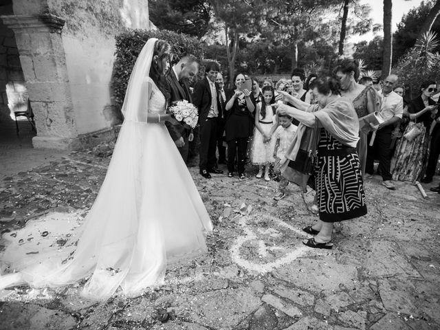 Il matrimonio di Tomas e Selenia a Cagliari, Cagliari 140