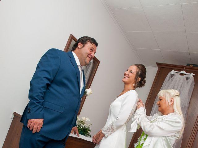 Il matrimonio di Simone e Samantha a Sedrina, Bergamo 6