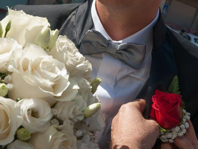 Il matrimonio di Simone e Samantha a Sedrina, Bergamo 11