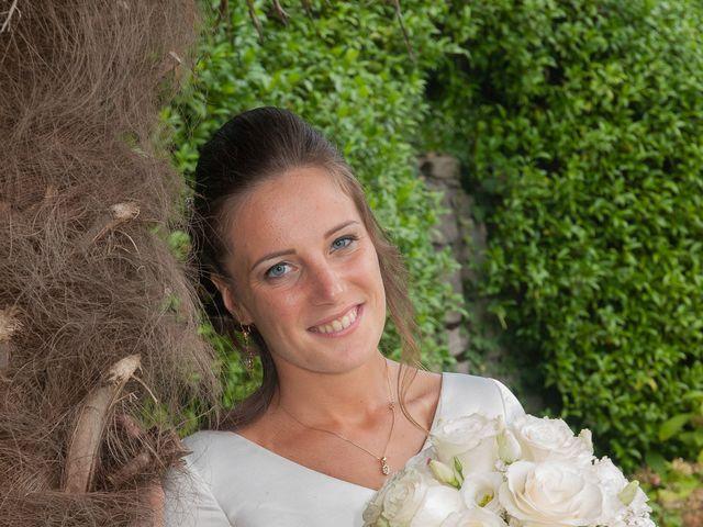 Il matrimonio di Simone e Samantha a Sedrina, Bergamo 21