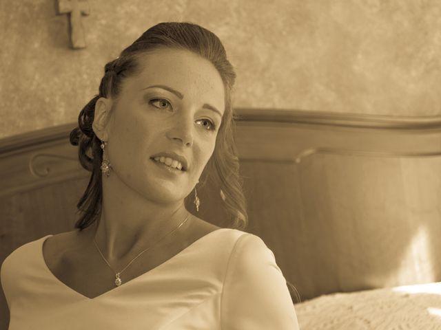 Il matrimonio di Simone e Samantha a Sedrina, Bergamo 2