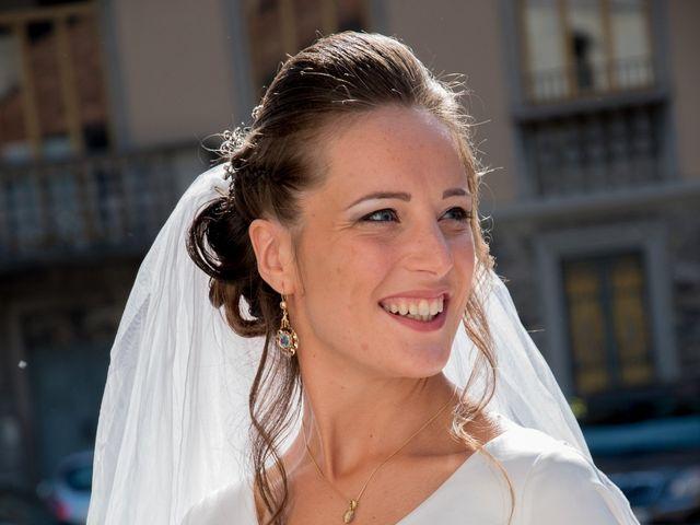 Il matrimonio di Simone e Samantha a Sedrina, Bergamo 29