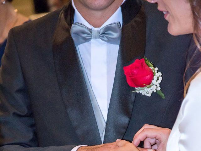 Il matrimonio di Simone e Samantha a Sedrina, Bergamo 30