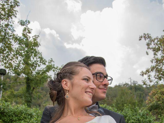 Il matrimonio di Simone e Samantha a Sedrina, Bergamo 32