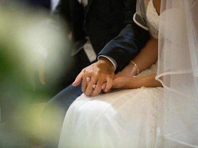 Il matrimonio di Roberta e Francesco a Terralba, Oristano 1