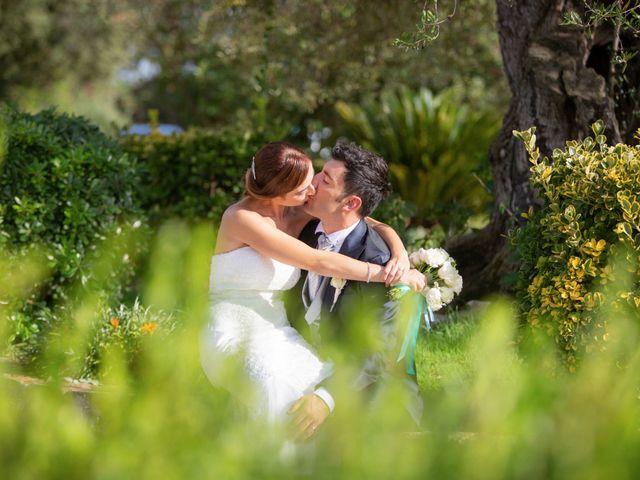 Il matrimonio di Roberta e Francesco a Terralba, Oristano 3