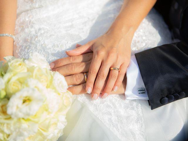 Il matrimonio di Roberta e Francesco a Terralba, Oristano 4