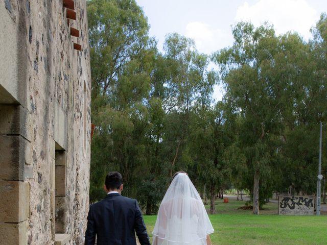 Il matrimonio di Roberta e Francesco a Terralba, Oristano 6