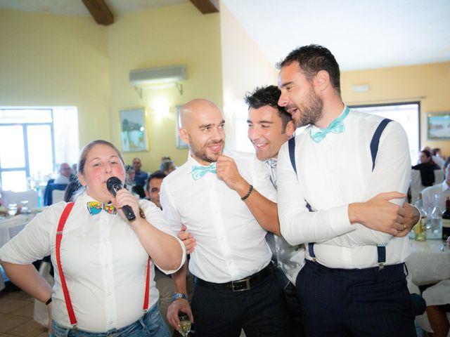 Il matrimonio di Roberta e Francesco a Terralba, Oristano 8
