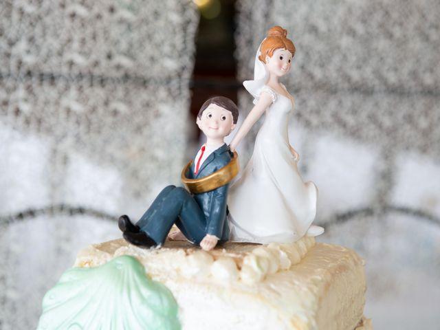 Il matrimonio di Roberta e Francesco a Terralba, Oristano 12