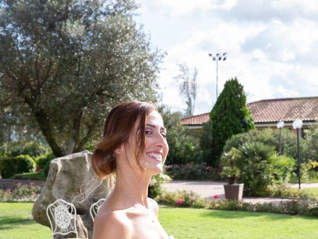 Il matrimonio di Roberta e Francesco a Terralba, Oristano 17