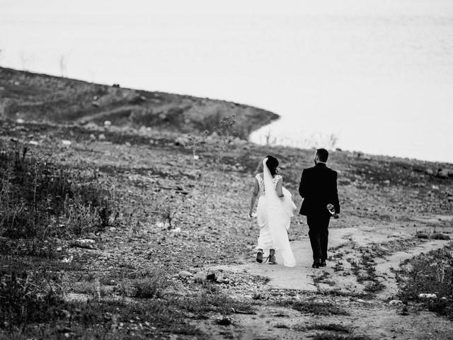 Le nozze di Assunta e Carlo