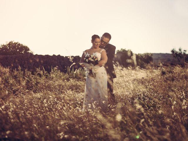 Le nozze di Marika e Giorgio