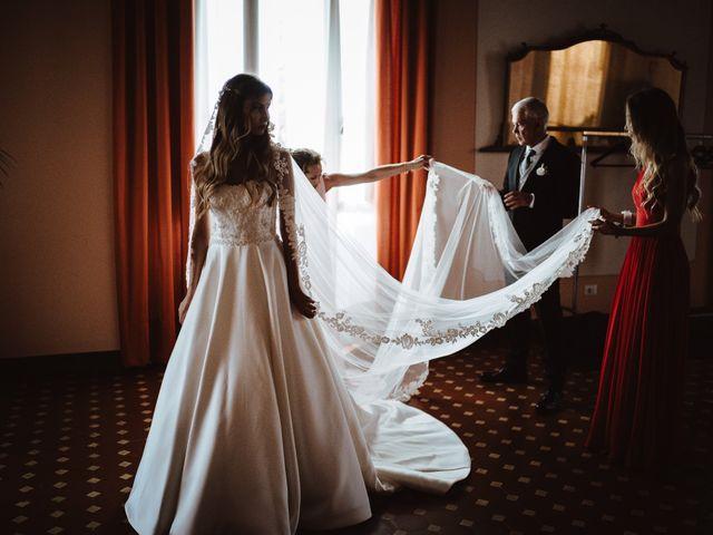 Il matrimonio di Andrea e Marta a Signa, Firenze 6