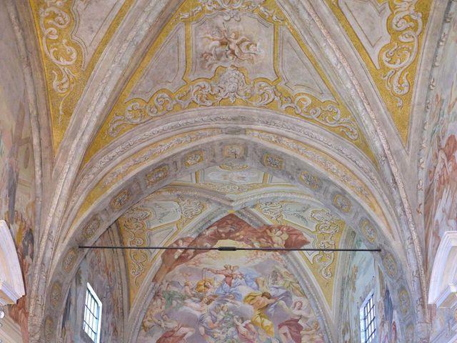 Il matrimonio di Alfonc e Antonela a Buggiano, Pistoia 5