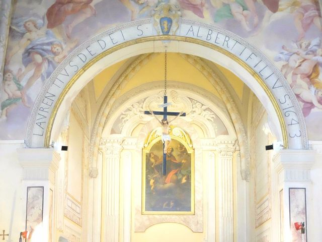Il matrimonio di Alfonc e Antonela a Buggiano, Pistoia 9