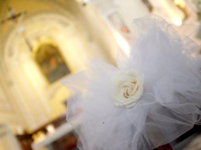 Il matrimonio di Alfonc e Antonela a Buggiano, Pistoia 10