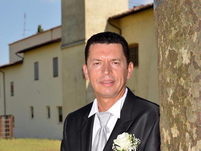 Il matrimonio di Alfonc e Antonela a Buggiano, Pistoia 14