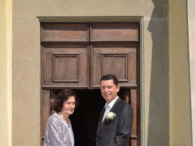 Il matrimonio di Alfonc e Antonela a Buggiano, Pistoia 16