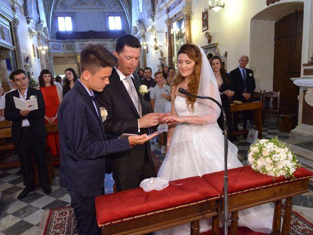 Il matrimonio di Alfonc e Antonela a Buggiano, Pistoia 23