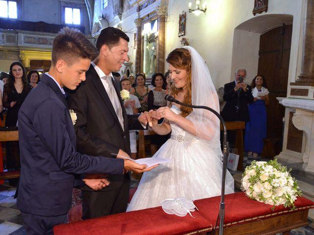 Il matrimonio di Alfonc e Antonela a Buggiano, Pistoia 24