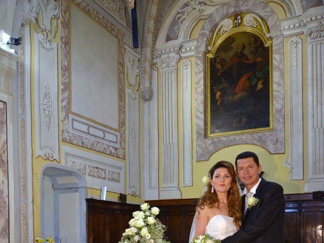 Il matrimonio di Alfonc e Antonela a Buggiano, Pistoia 25