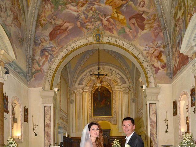 Il matrimonio di Alfonc e Antonela a Buggiano, Pistoia 26