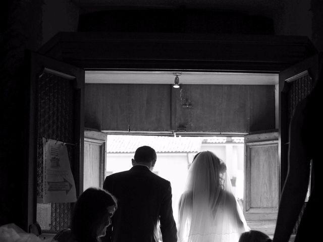 Il matrimonio di Alfonc e Antonela a Buggiano, Pistoia 27