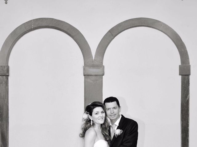 Il matrimonio di Alfonc e Antonela a Buggiano, Pistoia 32