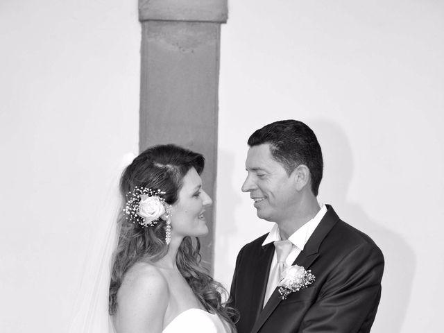 Il matrimonio di Alfonc e Antonela a Buggiano, Pistoia 33