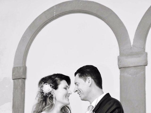 Il matrimonio di Alfonc e Antonela a Buggiano, Pistoia 1