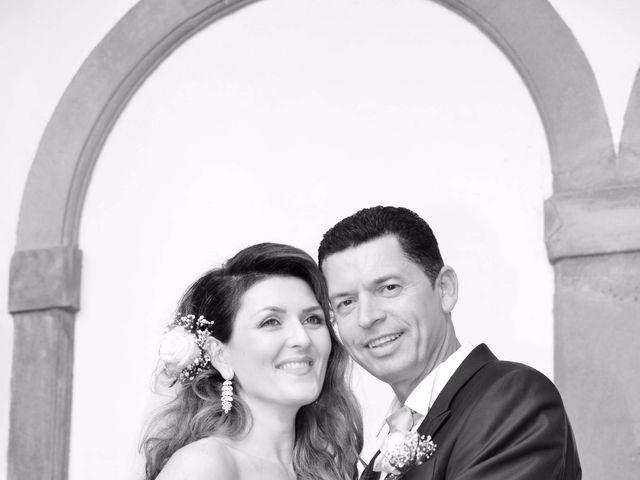 Il matrimonio di Alfonc e Antonela a Buggiano, Pistoia 34