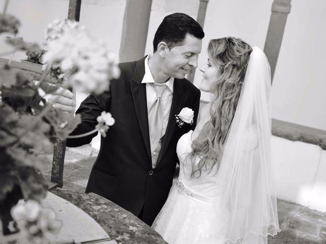 Il matrimonio di Alfonc e Antonela a Buggiano, Pistoia 36