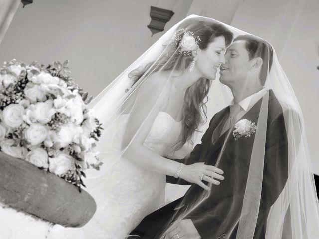 Il matrimonio di Alfonc e Antonela a Buggiano, Pistoia 40
