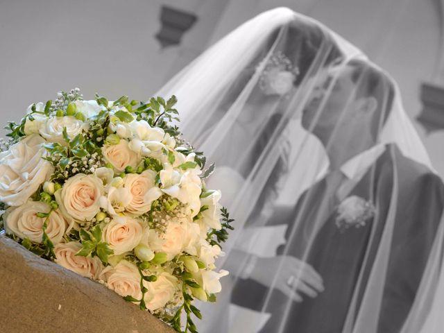 Il matrimonio di Alfonc e Antonela a Buggiano, Pistoia 41