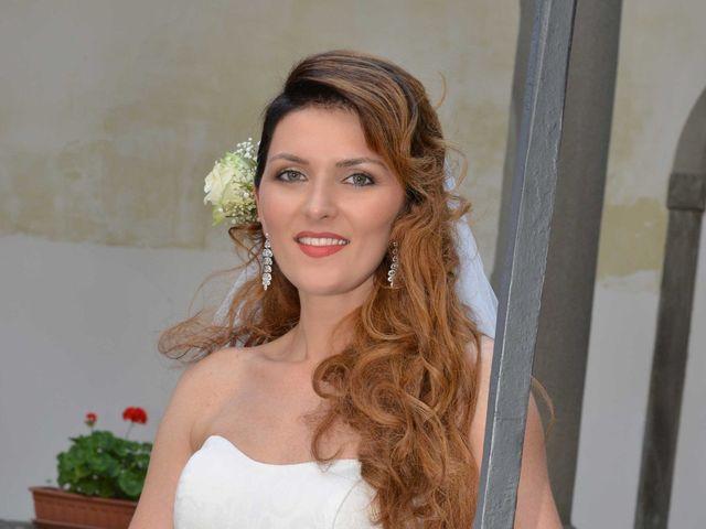 Il matrimonio di Alfonc e Antonela a Buggiano, Pistoia 46