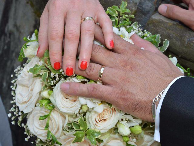 Il matrimonio di Alfonc e Antonela a Buggiano, Pistoia 48