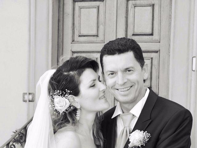 Il matrimonio di Alfonc e Antonela a Buggiano, Pistoia 50