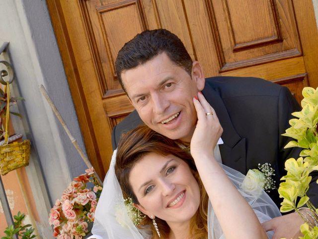 Il matrimonio di Alfonc e Antonela a Buggiano, Pistoia 51