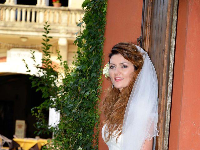 Il matrimonio di Alfonc e Antonela a Buggiano, Pistoia 54