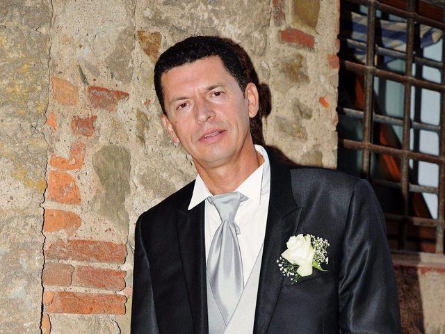 Il matrimonio di Alfonc e Antonela a Buggiano, Pistoia 55
