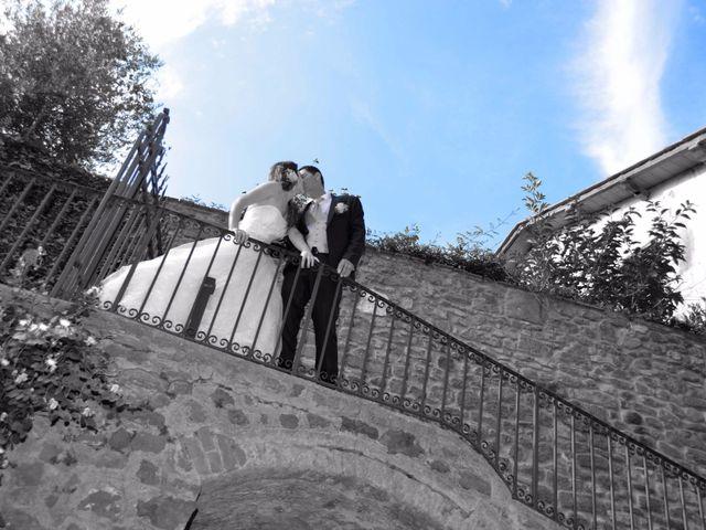 Il matrimonio di Alfonc e Antonela a Buggiano, Pistoia 57