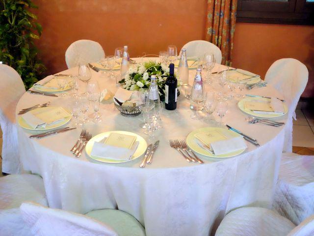 Il matrimonio di Alfonc e Antonela a Buggiano, Pistoia 69