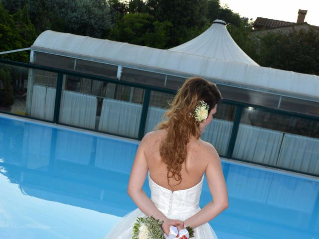 Il matrimonio di Alfonc e Antonela a Buggiano, Pistoia 74
